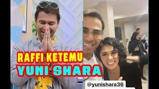 Raffi Ahmad Ketemu Lagi Sama Yuni Shara | OKAY BOS (06/03/20) Part 1
