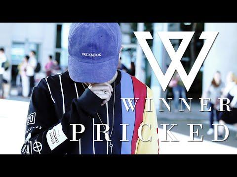 WINNER - PRICKED (사랑가시) MINO & TAEHYUN (Sub. Español)