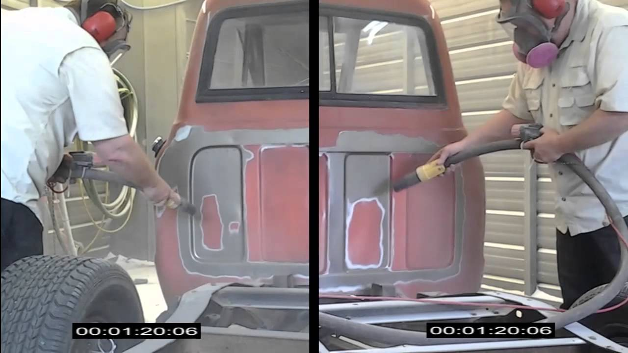 Soda Blasting Media >> Soda Blast Media Comparison Natrium Products 260 Vs Natural Brand Soda