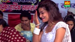 haryanvi sexy dance, monika, latest dance video, mor music company, pathredi compitition haryana