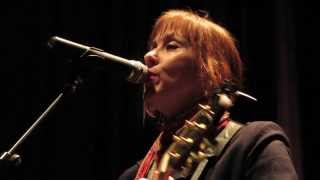 Suzanne Vega ~ The Fool's Complaint [HQ] live in Cologne, Germany @Gloria Theater 2014