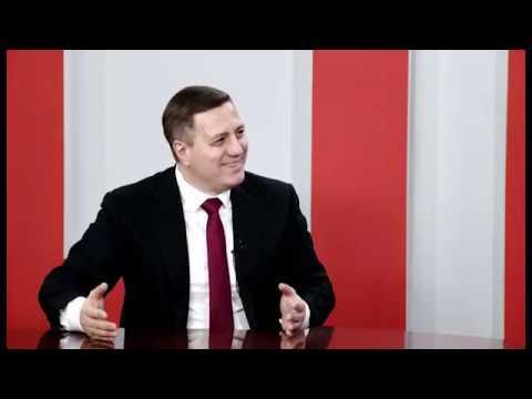 Актуальне інтерв'ю. М. Катеринчук. Про зміни у державі після виборів