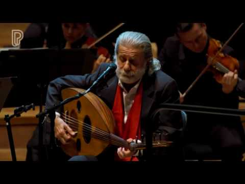 Marcel Khalife - Paris Philharmonie - 05/05/2017