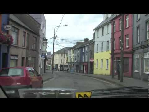 Cork , Ireland (B-roll)