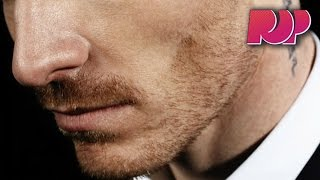 What Facial Hair Says About Men