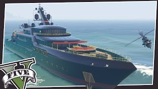 FULLY CUSTOM YACHTS (SINGLE PLAYER)