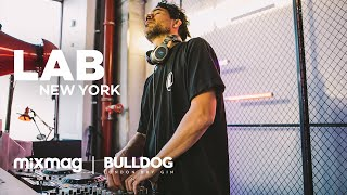 Matthew Dear eclectic house and techno set in The Lab NYC