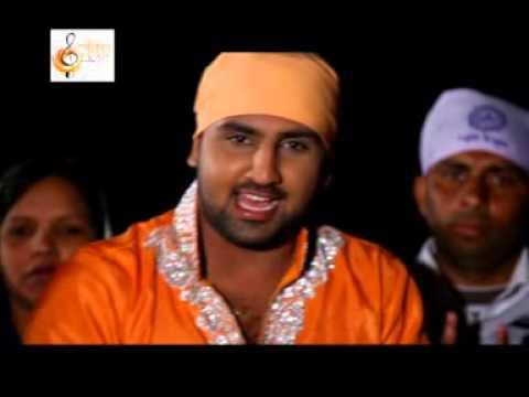 Mani Maan ! Parbhat Feri ! Latest Punjabi Song 2013
