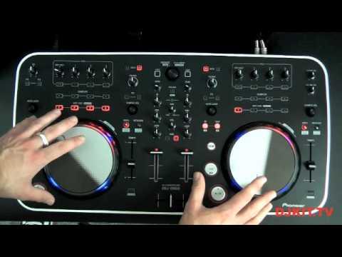 Pioneer DDJ-ERGO-V DJ Controller Driver for Mac