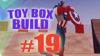 Disney Infinity 2.0 - Toy Box Build - Buggie Battle [19]