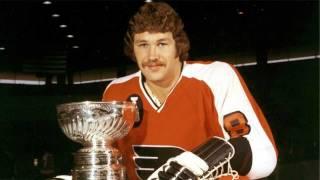 Bobby Clarke, Bernie Parent, Bob Kelly, Dave Schultz, Ottawa Hockey Classic Intros