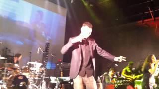 Zaho Feat La Fouine Ma meilleure Live -