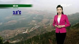 VTC14 | Thời tiết 12h 11/12/2017| Bắc bộ có sương mù và mưa nhỏ vào sáng sớm