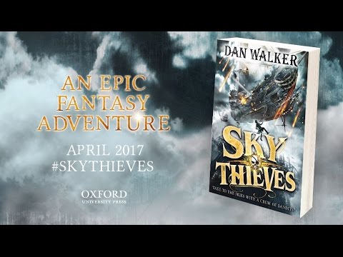 """Sky Thieves"" trailer"