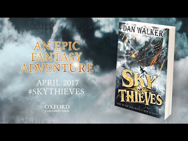 Sky Thieves trailer