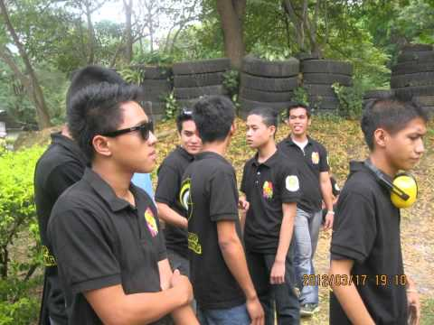 tropa by criminology at coc