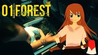 Let's Play: The Forest [GERMAN/HD] #01