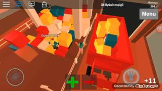 Roblox mobile gameplay!!