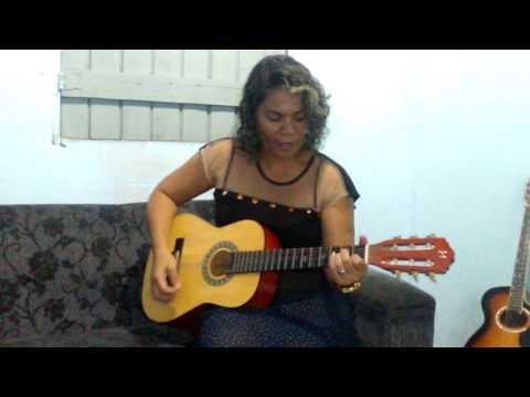 Melissa Minha Razão de viver - na Voz da Cantora HELLEN SILVA