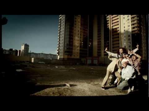 Animal Jazz и Влади Каста - Можно всё (клип)