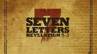 Book of Revelation Epistles are NOT Written to the Body of Christ - Pastor David