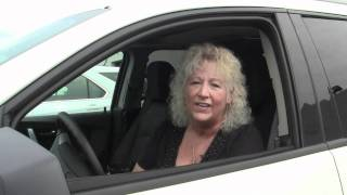 Why Kathy P. chose Sweeney Chevrolet Buick GMC