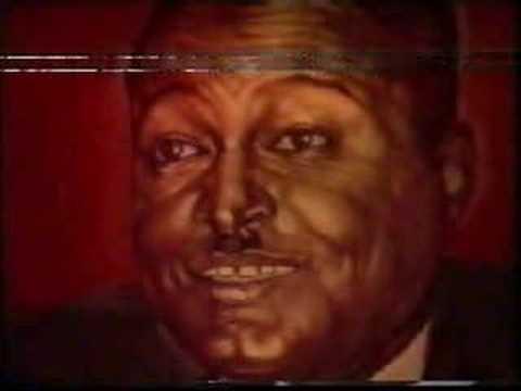 Shafi Ahmed Elshaikh - Sudanese Communist Martyr. واحلالي