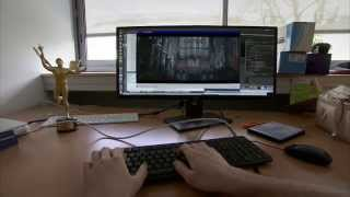 Inria Inside - Alexandre Gauthier, ingénieur R&D thumbnail