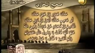 صحيح البخاري - كتاب الحج