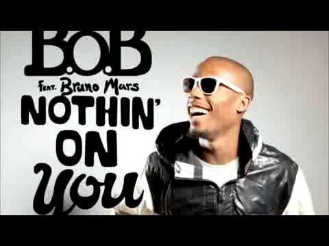 Nothing on you baby song