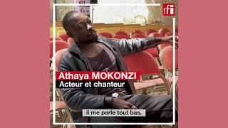 Athaya Mokonzi : sa plus belle tirade #Avignon2019