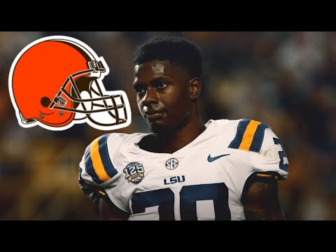 Dorsey gets Greedy, breaking down the Browns 2019 NFL Draft
