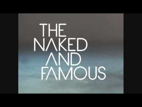 The Naked And Famous - Post mp3