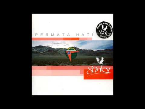 Stinky - Permata Hati [ FULL ALBUM ]