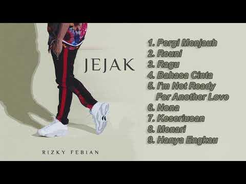 Rizky Febian Full Album