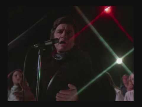 Johnny Cash - I Saw The Light