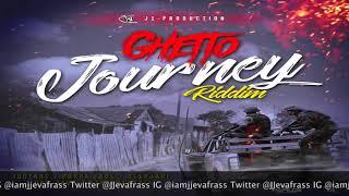 Deep Jahi - Cross Roads (Ghetto Journeys Riddim) Sept  2018