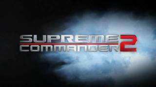 スプリーム コマンダー2(Supreme Commander2) 1st Trailer