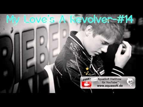 My Loves A Revolver#14