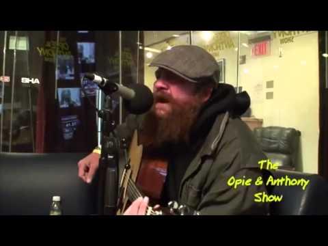 Daniel Homeless Mustard - Creep Cover Video [HQ Audio]