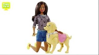 Best Toys For Kids Barbie Walk & Potty Pup - Tv Ad 2017 [Mr Losta]