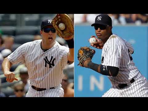 """Mark Teixeira on Robinson Cano PED Steroids 80 Game Suspension: """"I'm Not Surprised"""" TMKS FULL"""