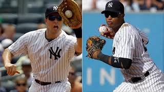 Mark Teixeira on Robinson Cano PED Steroids 80 Game Suspension: