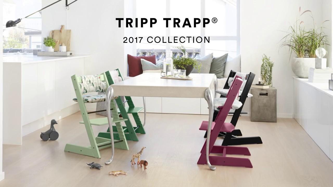 Tripp Trapp Kussen : Tripp trapp kussens nieuwe kleuren babyplanet youtube