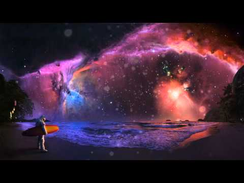 """Surfing The Cosmos"" Sweet Summer Melodic Mix"