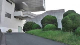 「図書館戦争THE LAST MISSION」は、北九州市でロケが行われた。ここ、北九州市美術館では、小田原・情報歴史図書館として戦闘シーンが撮影された...