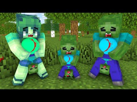Monster School : Season 54 All Episodes - Minecraft Animation