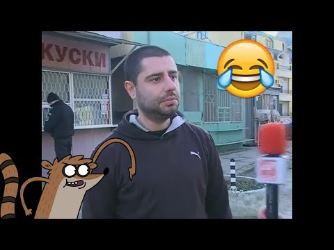😅 Опитай да не се смееш! 😆Само БГ клипове