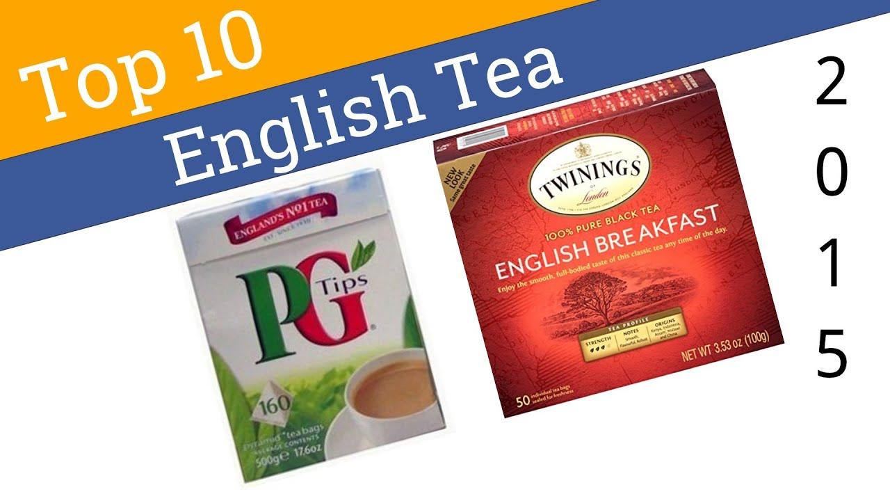 Best English Teas 62