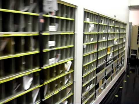Post Office  Box Section - United States Postal Service